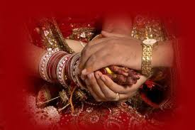 Mantras for a happy married life
